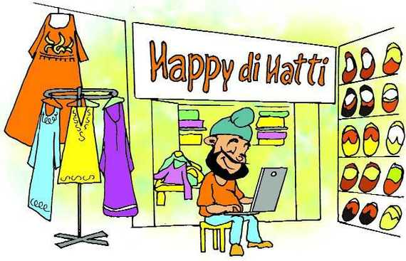 SMBs Delivered Smiles to Indian Consumers this Diwali