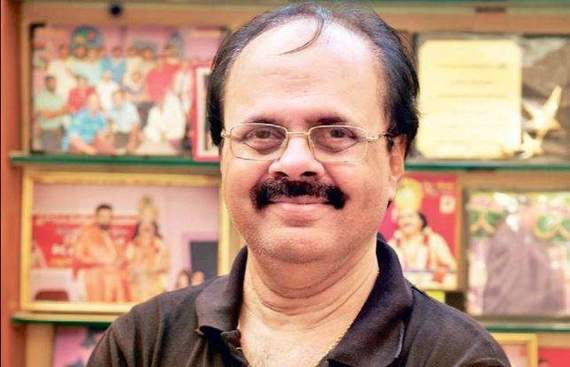 Popular Tamil Writer, Actor Crazy Mohan Passes Away