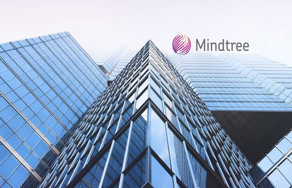 Mindtree opens European headquarters in London