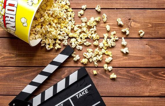 Top Movie Releases this Week (Jan 31 - Feb 6)
