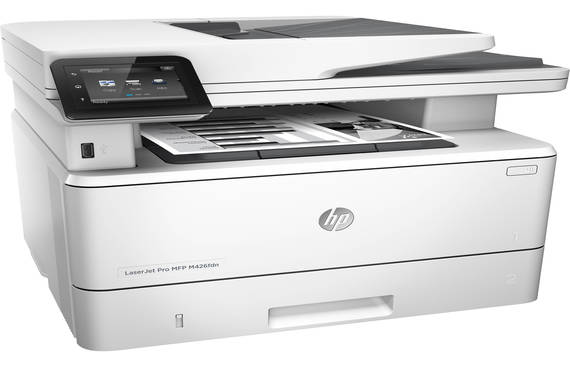 HP Refreshes Laser Printer Portfolio in India