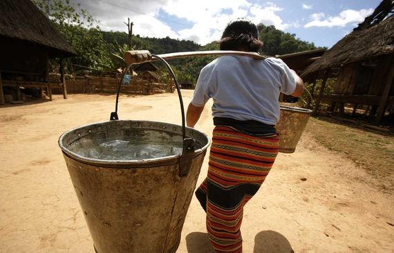 Developing nations need focus on water research: UN
