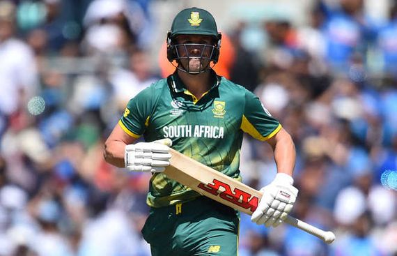 AB de Villiers had offered to play WC, but CSA refused