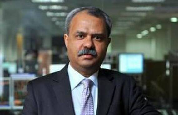 HSBC Appoints Hitendra Dave as CEO of India business