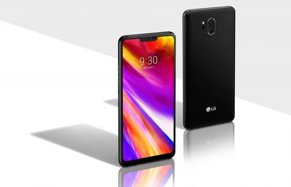 LG to unveil G8 ThinQ on eve of MWC 2019