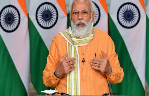 Key Elements to Pick from PM Modi's Speech at Smart India Hackathon 2020