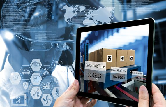 3 Technological Advancements Benefitting the Supply Chain