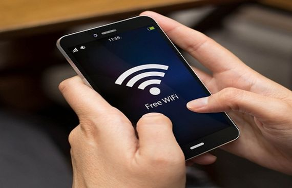 Delhi Cabinet Approves Free WiFi Project in Capital