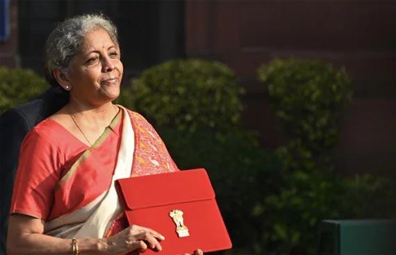 Govt made Budget transparent, nothing under wraps: FM