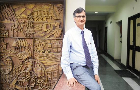 India nominates NITI Aayog's Ramesh Chand to head FAO