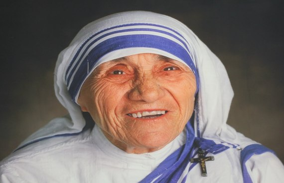 10 Facts About Mother Teresa We didn't Know Before