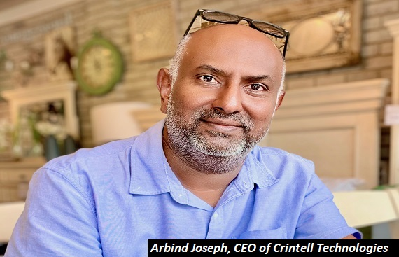 There is always a good reason why employees leave:  Arbind Joseph, HR technology expert, explains why