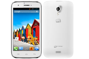 Micromax launched 3D Smartphone