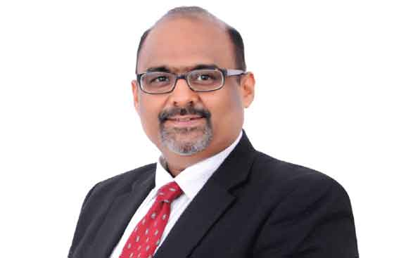 Where's the value of tech in healthcare, asks Rajaram Iyer