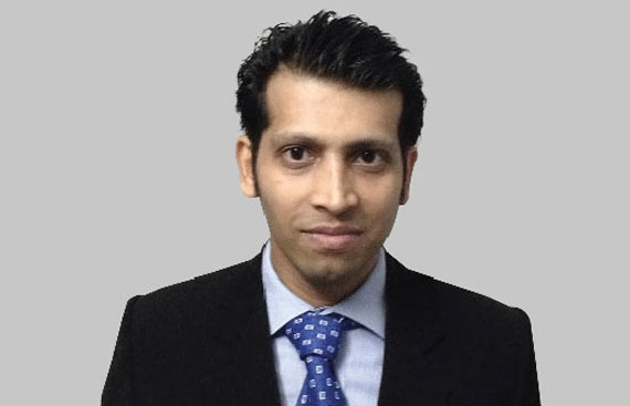 Kunal Mehta on Emerging Multichannel Customer Experiences in Grocery Retail