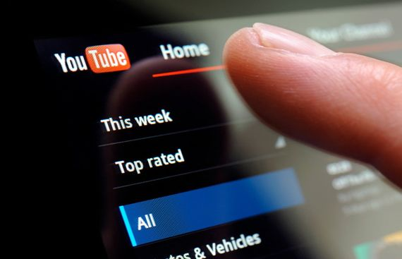 YouTube not to shut 'guidance' despite abuse issues