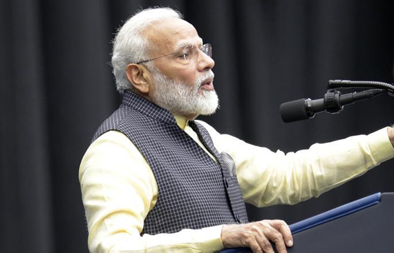 Modi's Houston visit may seal major energy deal