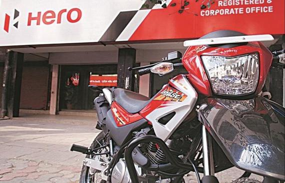 Hero Motors acquires stake in Hewland Engineering