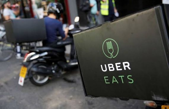 Uber Eats Building Strong ties with Restaurant Partners in India