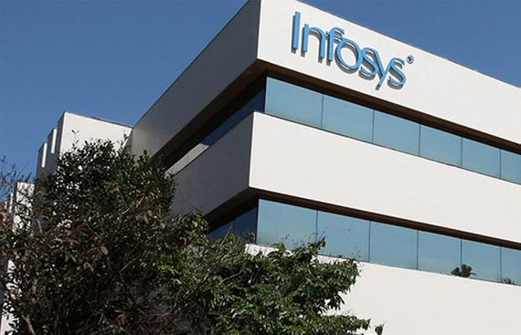 Infosys, Siemens Gamesa Renewable Energy Ink Digital Deal
