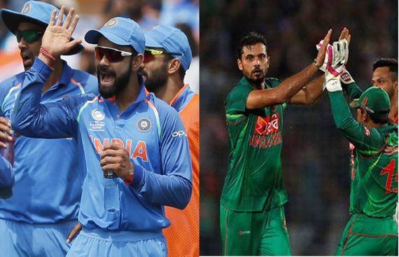 Plugging Loopholes Key as India Face Bangladesh