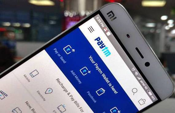 Paytm Bank has Best Tech for UPI Payments