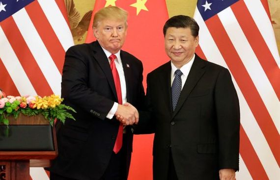 Trade talks with US based on mutual respect: China