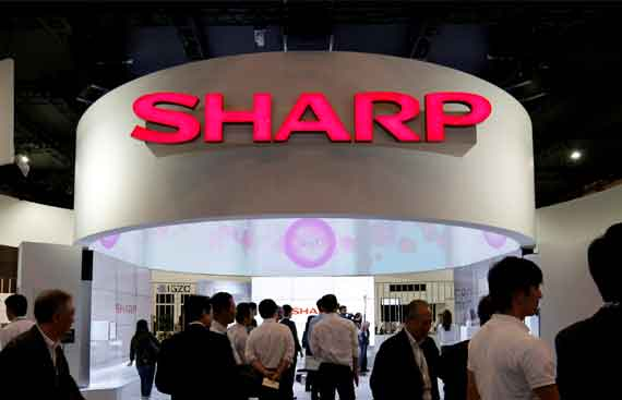 SHARP Corp expects major push in Indian market with PCI Tech