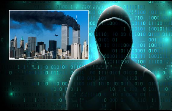 Hackers threaten to reveal 'secret' data linked to 9/11 attacks