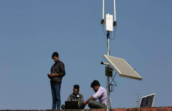 CSC & TSSC to train 1L rural youth for maintenance of BharatNet