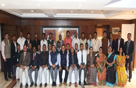 TATA ClassEdge Organizes the Principals� Leadership Programme in Ranchi