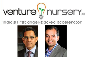 VentureNursery announces Second Acceleration Program