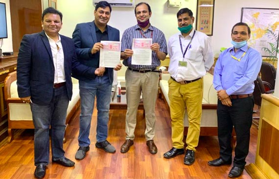 STEPapp collaborates with the Tribal Development Department, Government of India in bringing gamified learning to underprivileged students