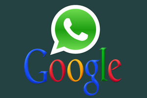 Is WhatsApp Being Acquired By Google For $ 1 Billion