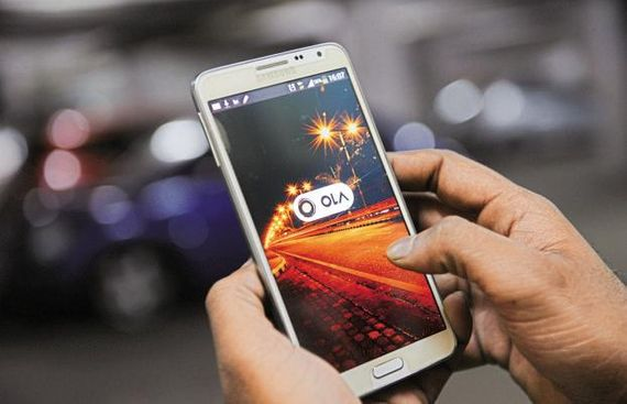 Ola acquires Bengaluru-based AI start-up Pikup.ai