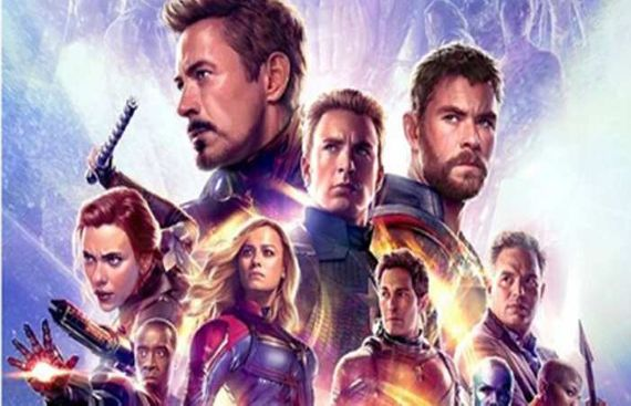Rs 200 cr first weekend for '...Endgame', say experts