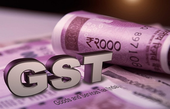 Centre announces Rs 40K cr to states in lieu of GST compensation shortfall