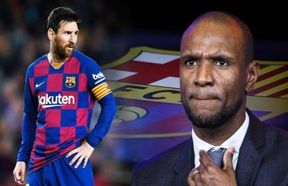 Abidal to Remain Barcelona Sporting Director Despite Messi Row