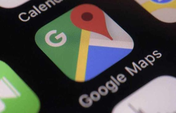 Google Maps Adds Over 45,000 Toilets in 'Loo Review'