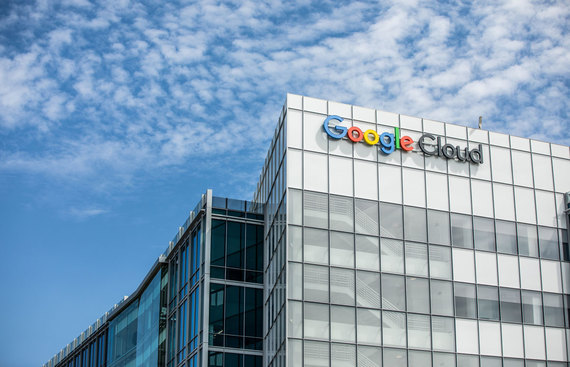 Google Cloud partners in India to grow much faster by 2025: IDC