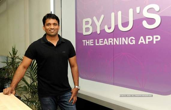BYJU'S acquired Mumbai-based WhiteHat Jr for Rs 2,246 crores