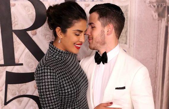 Priyanka Chopra, Nick Jonas to create a sangeet dance show