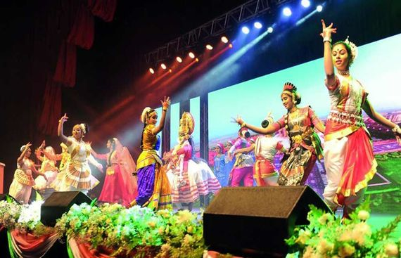 Indian expats hail Qatar-India 2019 Year of Culture
