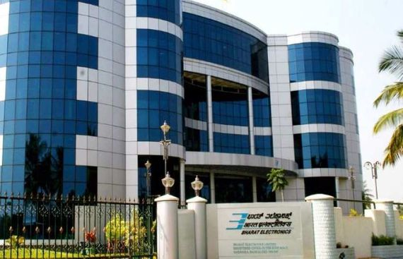 Naik inspects Bharat Electronics Ltd facility in Bengaluru