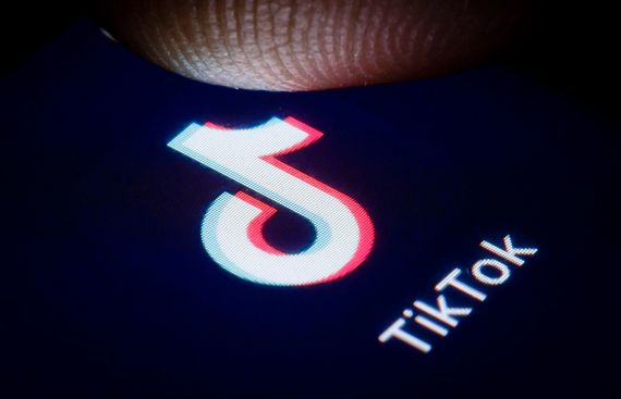 Popular Chinese app TikTok now in child privacy row