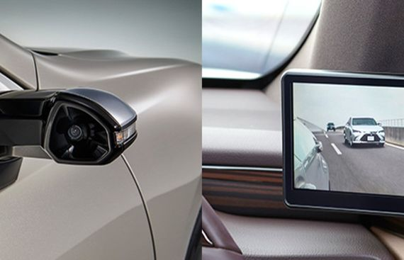 Hyundai Mobis Builds Camera System to Replace Vehicle Side Mirrors