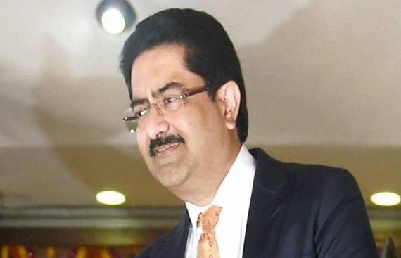 Kumar Birla set to hand over Vodafone-Idea stake to govt entity