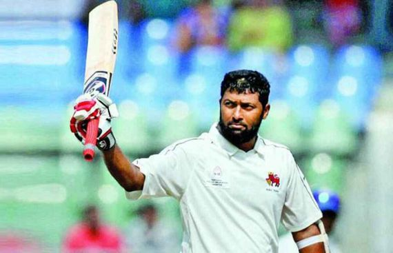 Dhoni an asset, India can't look beyond him: Wasim Jaffer
