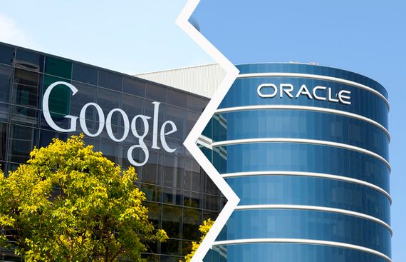 Google asks US Supreme Court to review Oracle case