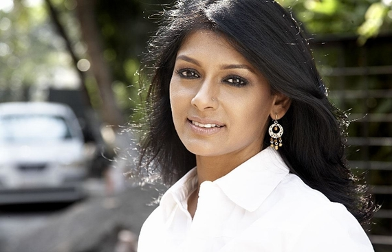 Women constantly under pressure to look beautiful: Nandita Das